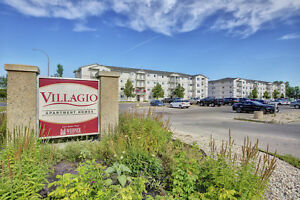 1 Bedroom Available at Villagio Apartments!