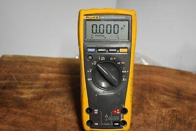 Fluke 179 True Rms Multimeter