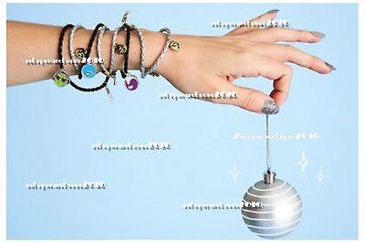 ZUMBA HOLIDAY 2 Bracelet Set! Zmoji Bracelet +Zumbito Wrap Bracelet Convention