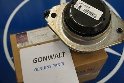 Mercedes Benz Genuine Engine Mount Support 2512404317 ML 2010 2011