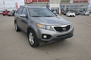 2013 Kia Sorento EX PST paid! AWD, Remote Entry, Satellite Ra...