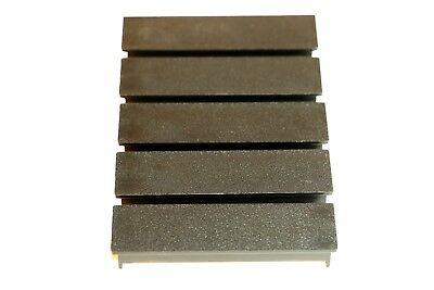 Square D Nq Or Nf Breaker Panel Filler Plate Pack Of 5 3 12 X 1 9000