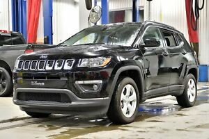2017 Jeep Compass NORTH * 4X4 * TEMPS FROIDS * BLUETOOTH *
