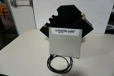Martin Yale Table Top Paper Jogger