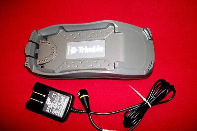 Trimble Gps Geo Explorer 2005 Xh Xt Xm Support Module. Power Supply Pn 53500