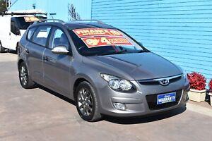 2010 Hyundai i30 cw SX 2.0 Enfield Port Adelaide Area Preview