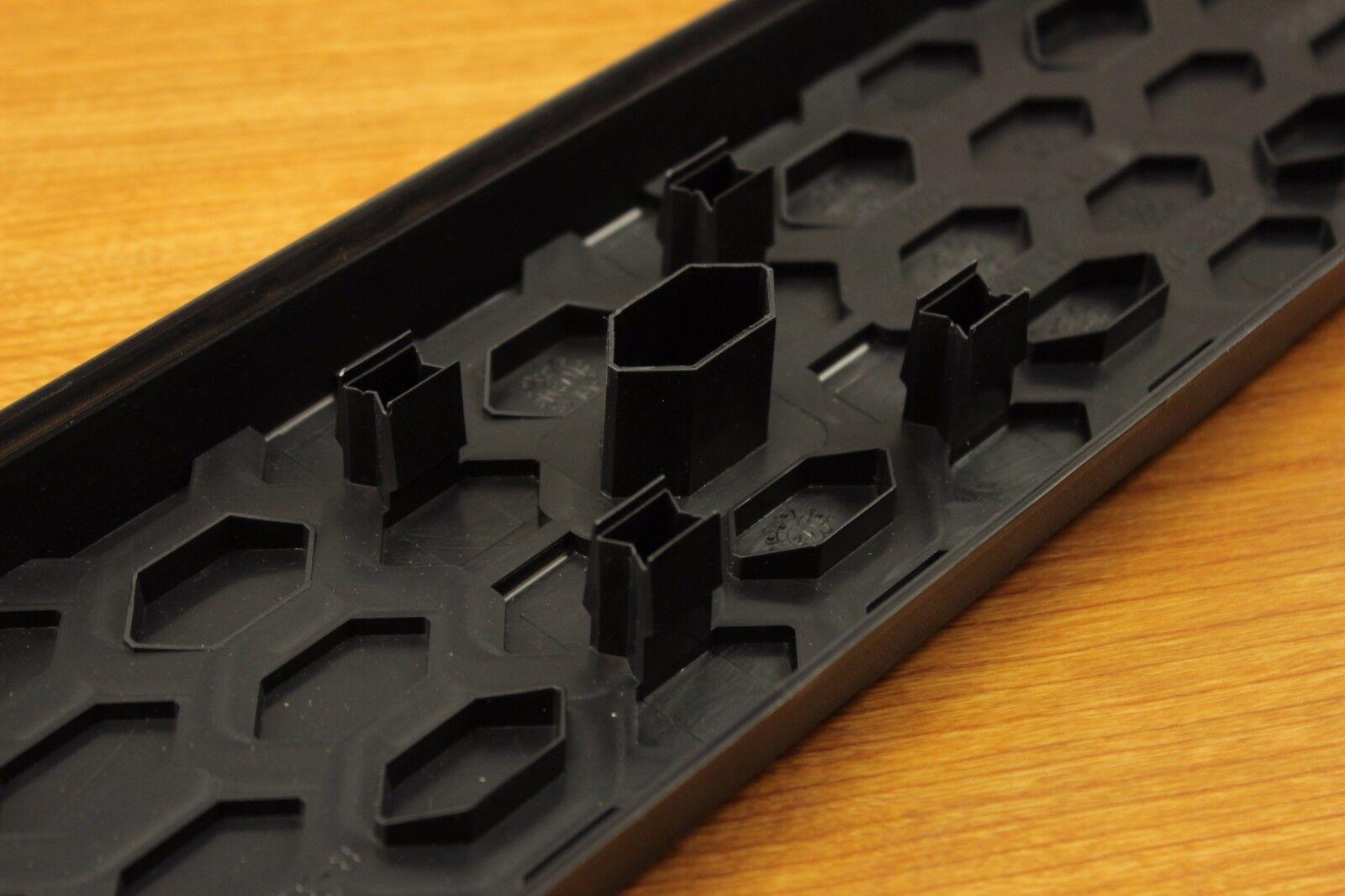 ram side step nerf bar replacement step pad mopar oem ebay