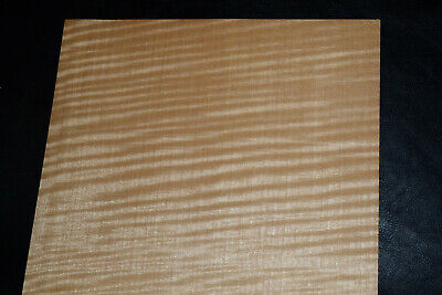Anigre Wood Veneer Sheets 9 X 40 Inches142nd Thick  F8634-2