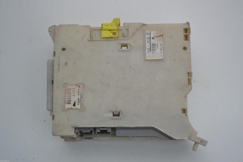 LEXUS GS 450h 2010 RHD INTERIOR LEFT SIDE FUSE BOX BLOCK 82672-30141