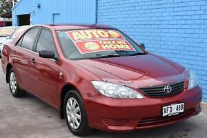 2005 Toyota Camry MCV36R Altise Sedan 4dr Auto 4sp 3.0i Enfield Port Adelaide Area Preview