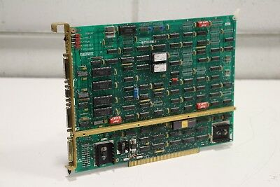 (Abner Paltex 36-2G uP+ Serial CIRCUIT BOARD Card For Video Editing )