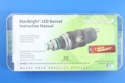 Star Starbright Led Swivel 6-pin - Handpiece Usa - Dental Pn 265400
