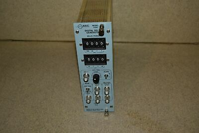 Bnc Berkeley Nucleonics Corp Model 7050 Digital Delay Generator Tp2002