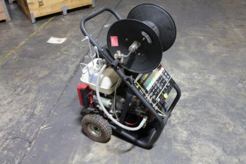KARCHER 3600 PSI-4.0 GPM Pressure washer HD4.0/36P HONDA