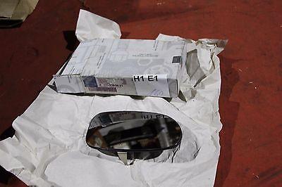 Mercedes R129 R170 W208 SL500 SLK320 - Spiegelglas Glas rechts 1708100621 NEU