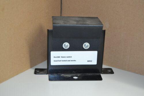 Royal Vendor rvv500 home switch