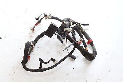 Audi V8 D11 Cable Loom 441971641d
