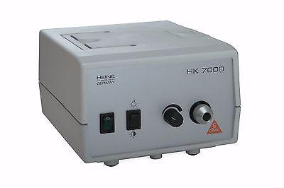 Heine Fiber Optic F.o. Projector Hk 7000 Free Shipping