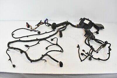 Ford Fiesta MK7 2008 - 2010 Engine Bay Wiring Loom - 8V5T-14K012-BMG