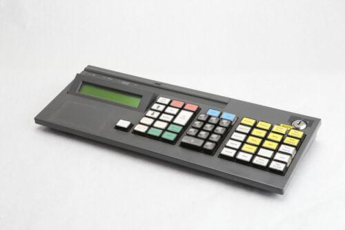 IBM M1 Model M8 SurePOS Retail 50-Key Keyboard Point of Sale XSZ POS