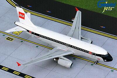 Gemini Jets British Airways