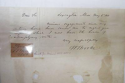 Walter Brooke 1853 ANS