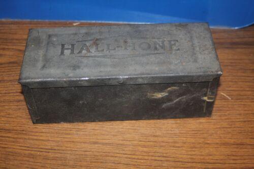 Hall Hone Model H Cylinder Hone 13-1348