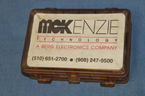 NEW -  McKenzie 30 pcs  IC Chips Socket Adapters ASSORTMENT