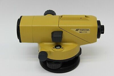 Topcon At-b2 Level 32x Automatic
