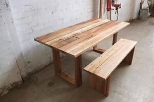 Recycled timber furniture. made to order Melbourne CBD Melbourne City Preview