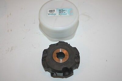 Ingersoll 3sw8y-49158af-10 Face Mill Cutter 3026726 New