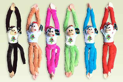 Plush Animals Wholesale (CHICAGO Plush wholesale animals Toy Hanging Monkey 18