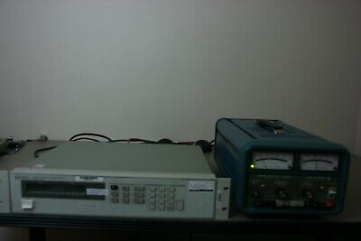 Electrical & Test Equipment - Hp Power Supply