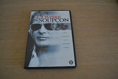 DVD - L'ombre d'un soupçon