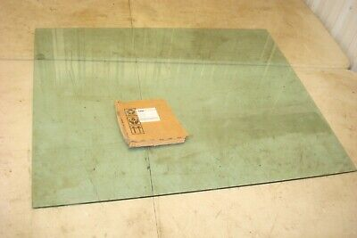 Ford Tractor Cab Glass 9673041