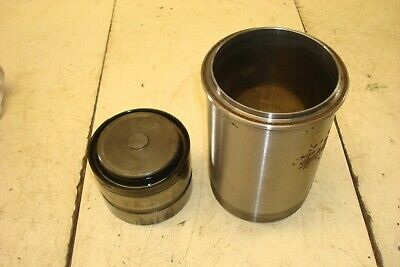 Oliver 1250 Gas Tractor 3pt Lift Piston Cylinder