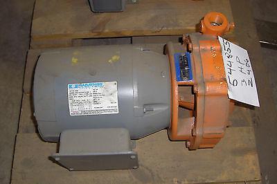 New Berkeley B1wps B54485s Pump