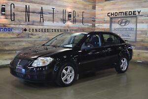 2009 Pontiac G5 SE GR.ELECT+A/C