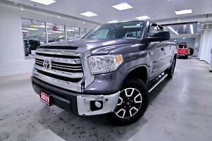 2017 Toyota Tundra 5.7 SR-5, ORIGINAL RHT VEHICLE, CLEAN CARPROO