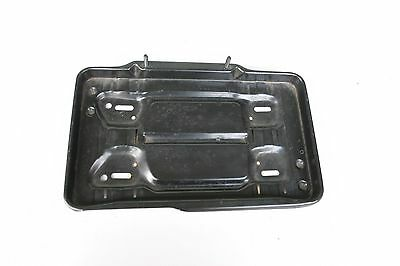 MERCEDES W107 280SL BATTERY TRAY NEW 107 811 03 61