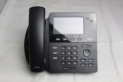 Lot Of 5 Digium D60 2-line Sip Color Lcd Business Office Ip Phones 1teld060lf