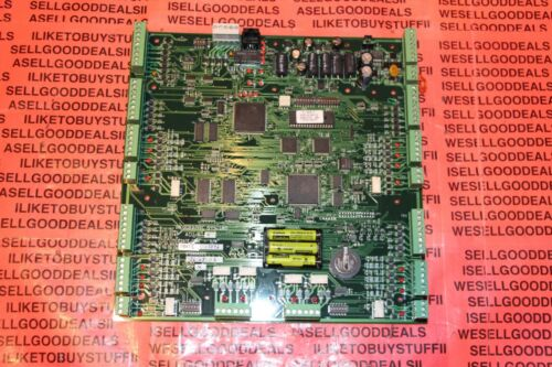 GE Security ACURT4 Controller 4-Door/Reader ACURT-4