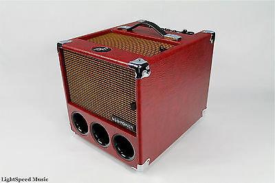Phil Jones Bass Flightcase BG-150**150 Watt Portable Pro Bass Amplifier w/Cover  on Rummage