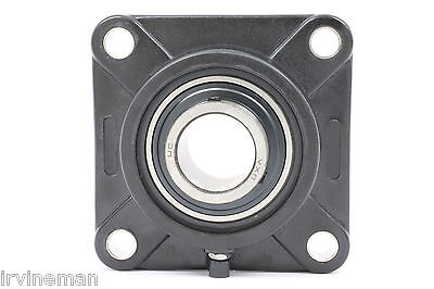 Ucfpl205-16 1 Inch Thermoplastic Flange Four Bolt Mounted Ball Bearings 17725