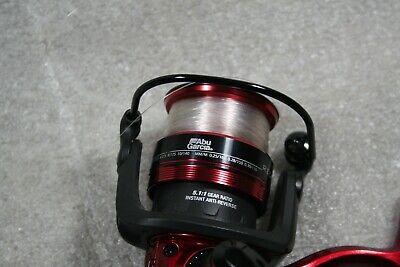 Abu Garcia Red Max 30 RDMAXSP30 spinning reel