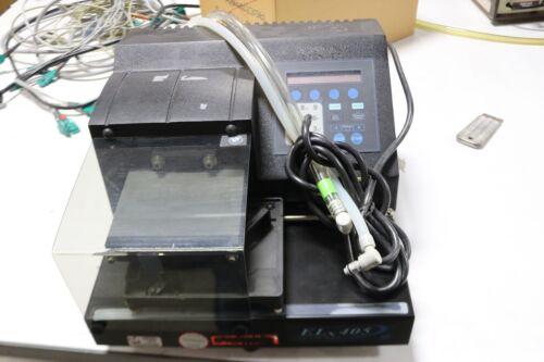 BIO-TEK ELX405 MICROPLATE WASHER