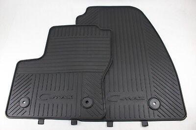 Original Fußmatten Gummi vorne Ford C-Max - Grand C-Max ab Bj 1/2014 1871020, gebraucht gebraucht kaufen  Laatzen