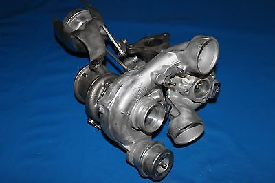 Turbolader Mercedes Benz C E 220 250 CDI W212 W211 W204 R2S K04 KP39 M94