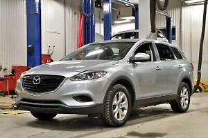 2015 Mazda CX-9 GS * AWD * CAMERA * BLUETOOTH * BANCS CHAUFF *