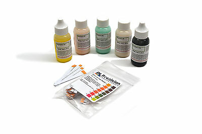 Refill Pack For Innovating Science Kit Is9353 - Properties Of Shampoo